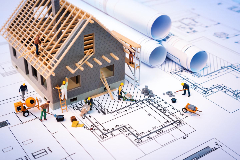 Neubau oder Bestandsimmobilie