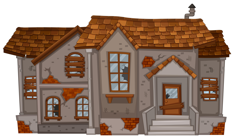 geerbte Immobilie