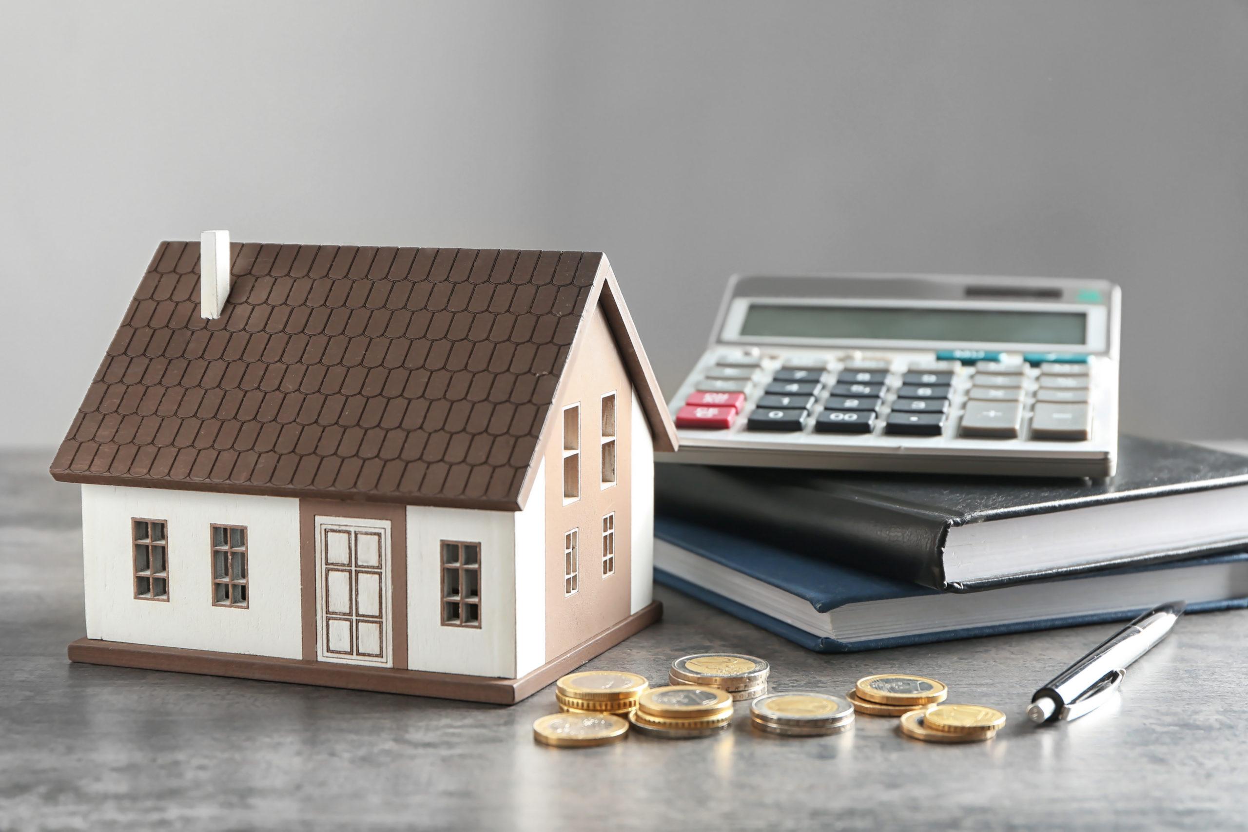 Immobiliensteuern