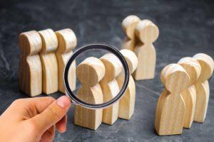 Die richtige Zielgruppe beim Immobilienverkauf