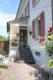 ++VERKAUFT++ Reihen-Eckhaus (Köchlinhaus) in zentraler und ruhiger Lage von Lörrach - Eingangsbereich
