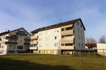 ++VERKAUFT++ Große 4-Zi. Wohnung mit Balkon im 2. OG in LÖ-Hauingen, 79541 Lörrach (Hauingen), Etagenwohnung