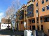 ++RESERVIERT++  2-Zi.-Eigentumswohnung in Citylage von Lörrach - Ansicht Wohnhaus