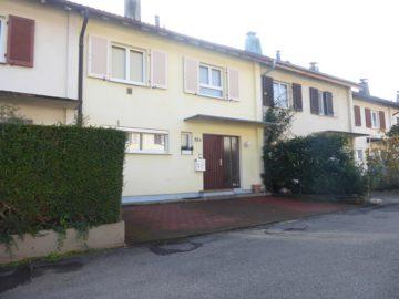++VERKAUFT++ Direkt einziehen, Reihenhaus in Lörrach, 79539 Lörrach, Reihenmittelhaus