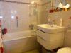 ++VERKAUFT++  Schicke Doppelhaushälfte im Grünen mit vielen Extras - Badezimmer