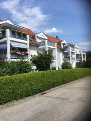 Endlich Platz – außergewöhnlich große Wohnung mit 3 Balkonen, 79688 Hausen im Wiesental, Etagenwohnung