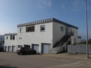 ++VERKAUFT++ Wohnung im Hausformat. Terrassenwohnung in TOP-Lage, 79585 Steinen, Etagenwohnung