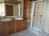 ++VERKAUFT++  Große 3-Zi.-Maisonettewohnung in bester Lage - Badezimmer Ebene 1