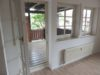 Pure Wohnfreude in charmanter, stilvoll renovierter Wohnung - Wohn-Ess-Bereich