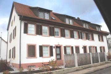 Pure Wohnfreude in charmanter, stilvoll renovierter Wohnung, 79585 Steinen, Etagenwohnung