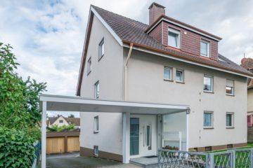 ++RESERVIERT++ Inspiratives Mehrfamilienhaus individuell nutzbar, 79576 Weil am Rhein, Mehrfamilienhaus