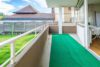 ++VERKAUFT++Inspiratives Mehrfamilienhaus individuell nutzbar - Balkon