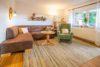 ++VERKAUFT++ Klassischer Baustil + moderner Chic = exklusives Reihenendhaus - Wohnzimmer