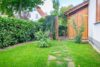 ++VERKAUFT++ Klassischer Baustil + moderner Chic = exklusives Reihenendhaus - Garten