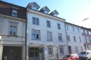 ++RESERVIERT++  Citywohnung: Urbaner Innenhof-Charme trifft Loft-Feeling, 79539 Lörrach, Etagenwohnung