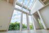 ++VERKAUFT++  Inspiratives, beeindruckendes Architektenhaus - Wohnzimmer