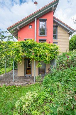 ++RESERVIERT++  Inspiratives, beeindruckendes Architektenhaus, 79541 Lörrach, Einfamilienhaus