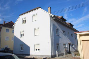 TOP-KAPITALANLAGE –  MFH mit 8 Wohnungen in Weil am Rhein (Altweil), 79576 Weil am Rhein, Mehrfamilienhaus