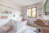 ++VERKAUFT++ Wohngenuss im Reihen-Eckhaus in Lörrach-Stetten - Badezimmer