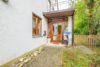 ++VERKAUFT++ Wohngenuss im Reihen-Eckhaus in Lörrach-Stetten - Eingang