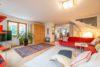 ++VERKAUFT++ Wohngenuss im Reihen-Eckhaus in Lörrach-Stetten - Wohn-Ess-Bereich
