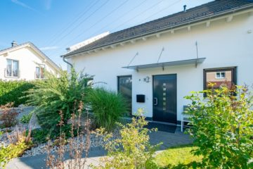 ++RESERVIERT++ So will ich wohnen! Familientraum mit Garten, 79689 Maulburg, Einfamilienhaus