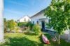 ++VERKAUFT++  So will ich wohnen! Familientraum mit Garten - Garten