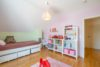 ++VERKAUFT++  So will ich wohnen! Familientraum mit Garten - Kinderzimmer