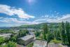 ++VERKAUFT++  5-Zi.-Wohnung inkl. Panoramablick in zentraler Lage in Lörrach - Ausblick