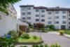 ++VERKAUFT++  Große 4,5 Zi.-Wohnung: Ambiente plus Dachloggia - Außenansicht
