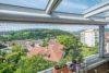 ++VERKAUFT++  Große 4,5 Zi.-Wohnung: Ambiente plus Dachloggia - Balkon