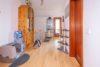 ++VERKAUFT++  Große 4,5 Zi.-Wohnung: Ambiente plus Dachloggia - Flur oben