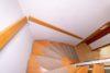 ++VERKAUFT++  Große 4,5 Zi.-Wohnung: Ambiente plus Dachloggia - Treppe
