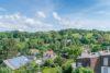 ++VERKAUFT++  Große 4,5 Zi.-Wohnung: Ambiente plus Dachloggia - Aussicht