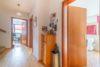 ++VERKAUFT++  Große 4,5 Zi.-Wohnung: Ambiente plus Dachloggia - Flur Eingang