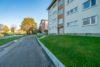 ++RESERVIERT++  Gepflegte 3,5-Zi.-Wohnung in LÖ-Brombach - Aussicht