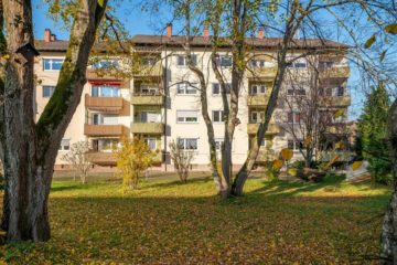 ++RESERVIERT++  Gepflegte 3,5-Zi.-Wohnung in LÖ-Brombach, 79541 Lörrach, Etagenwohnung