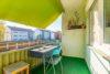 ++RESERVIERT++  Gepflegte 3,5-Zi.-Wohnung in LÖ-Brombach - Balkon