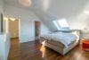 """++VERKAUFT++  Penthouse exklusiv: Loft-Design, individuelle Architektur, modernes Wohnen - Schlafen mit """"Bad en suite"""""""