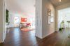 ++VERKAUFT++  Penthouse exklusiv: Loft-Design, individuelle Architektur, modernes Wohnen - Eingang - Wohnen