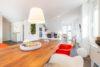 ++VERKAUFT++  Penthouse exklusiv: Loft-Design, individuelle Architektur, modernes Wohnen - Wohnen - Essen