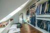 ++VERKAUFT++  Penthouse exklusiv: Loft-Design, individuelle Architektur, modernes Wohnen - Ankleide