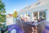 ++VERKAUFT++  Penthouse exklusiv: Loft-Design, individuelle Architektur, modernes Wohnen - Sonnenterrasse