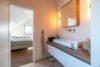 ++VERKAUFT++  Penthouse exklusiv: Loft-Design, individuelle Architektur, modernes Wohnen - Badezimmer DG