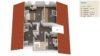 ++VERKAUFT++  Penthouse exklusiv: Loft-Design, individuelle Architektur, modernes Wohnen - Grundriss DG