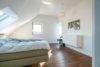 ++VERKAUFT++  Penthouse exklusiv: Loft-Design, individuelle Architektur, modernes Wohnen - Schlafen