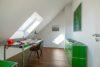 ++VERKAUFT++  Penthouse exklusiv: Loft-Design, individuelle Architektur, modernes Wohnen - Wohnen -Arbeiten - Kind