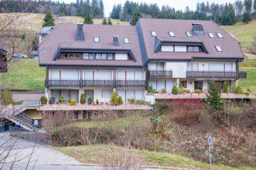 ++RESERVIERT++ Traumhaft schöne Maisonettewohnung im Luftkurort, 79674 Todtnau, Etagenwohnung