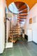 ++VERKAUFT++ Traumhaft schöne Maisonettewohnung im Luftkurort - Treppe