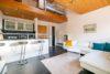 ++VERKAUFT++ Traumhaft schöne Maisonettewohnung im Luftkurort - Küchenzeile